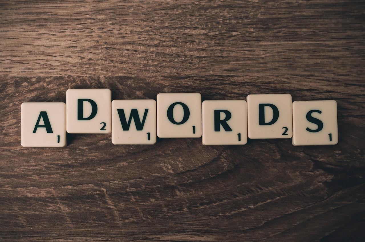 adwords idweb