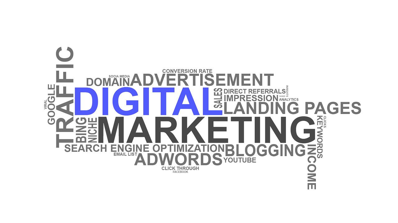 digital marketing ioannina