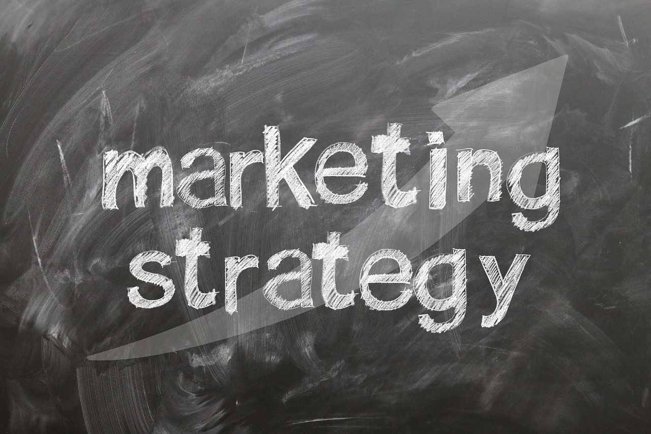 marketing strategy idweb