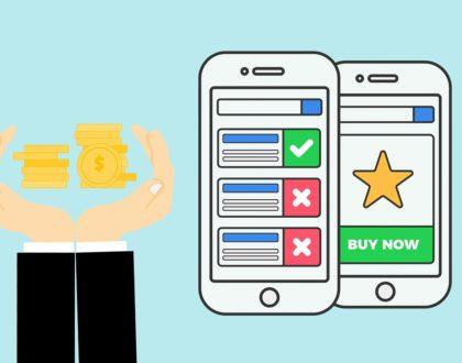 mobile ads idweb